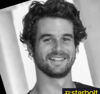 Saison 1 – Episode 30 – Edouard Atger – Starbolt