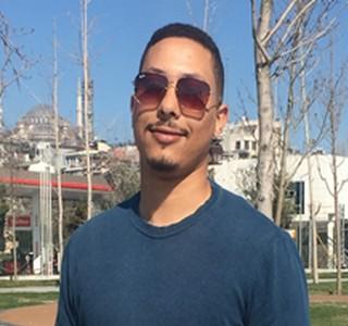 Saison 1 – Episode 46 – Abdelghani REDDAD